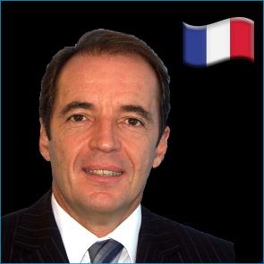 Dr. Alain Simonpieri (Franța)