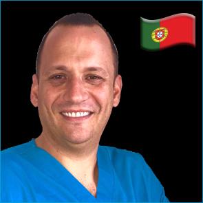 Dr. Alejandro Vivas Rojo (Portugalia)