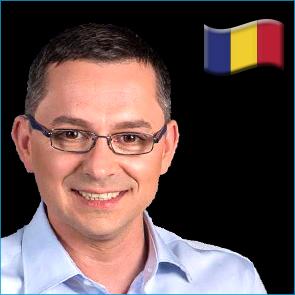 Dr. Bogdan Bâldea (România)