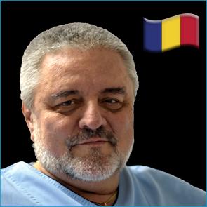 Dr. Cinel Malița (România)