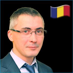 Dr. Dan Gheorghe (România)