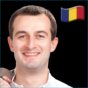 Dr. Dan Pătroi (România)