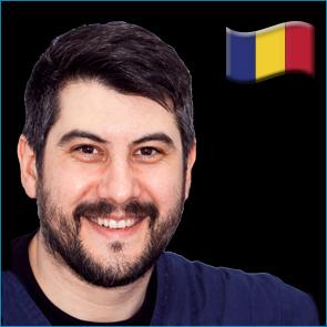 Dr. Florin Bobia (România)