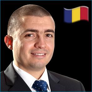 Dr. Ionuț Brânzan (România)