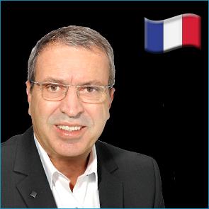 Dr. Joseph Choukroun (Franța)