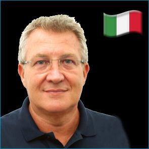Dr. Massimo Pregarz (Italia)