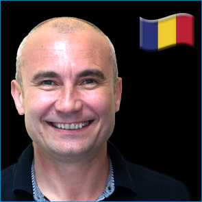 Dr. Mircea Bălan (România)