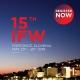 IFW 2018 and the 8th LA&HA Symposium