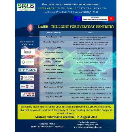 Laser – The Light for Everyday Dentistry