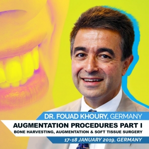 Augmentation Procedures                     Part I