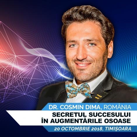 Secretul succesului în augmentările osoase