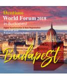 5 Zile în Budapesta: Pachet Turistic + Dentium World Forum 2018