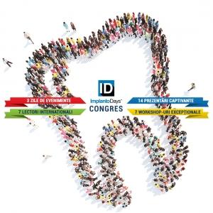 Congresul ImplantoDays 2017