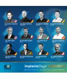 Congres ImplantoDays 2019  Ediția a VI-a