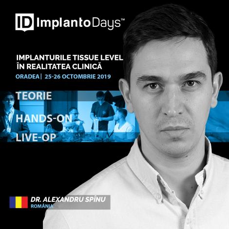 Implantele Tissue Level în Realitatea Clinică