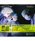 Course in Advanced Implant Surgery: Hard and Soft Tissue Management