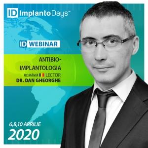 Antibio-Implantologia