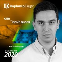 GBR vs Bone Block