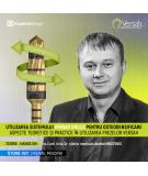 Utilizarea sistemului VERSAH DRILLS pentru Osteodensificare