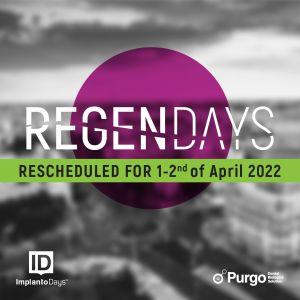 REGENDAYS 2021