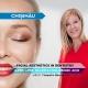 Workshop Estetică Facială în Chișinău: A-PRF, i-PRF, Filler, Acid Hialuronic alături de Dr. Cleopatra Nacopoulos (Grecia)